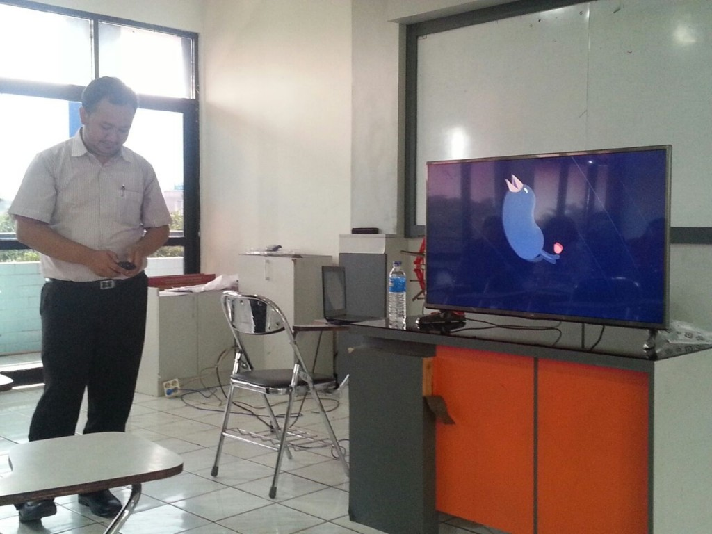 KU Digital TV